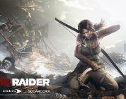 """El """"reboot"""" de 'Tomb Raider' se basará en el """"reboot"""" del videojuego"""