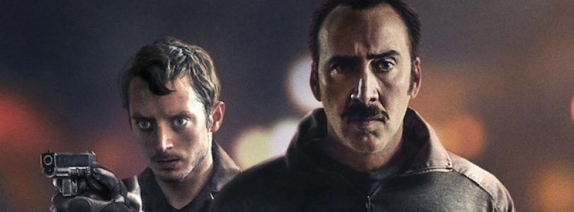Tráiler de 'The Trust', el nuevo thriller protagonizado por Nicolas Cage y Elijah Wood