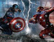 ¡Ya está aquí! Nuevo tráiler de 'Capitán América: Civil War' -¡con póster incluido!-