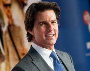 Tom Cruise. Aquí, tú eres la estrella  Una breve reseña del hombre que hace cine hasta para los que no aman el cine