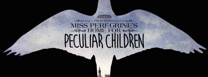 Imágenes oficiales de 'El hogar de Miss Peregrine para niños peculiares', lo nuevo de Tim Burton