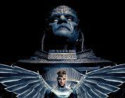 Nuevo «featurette» con los cuatro jinetes de 'X-Men: Apocalipsis'