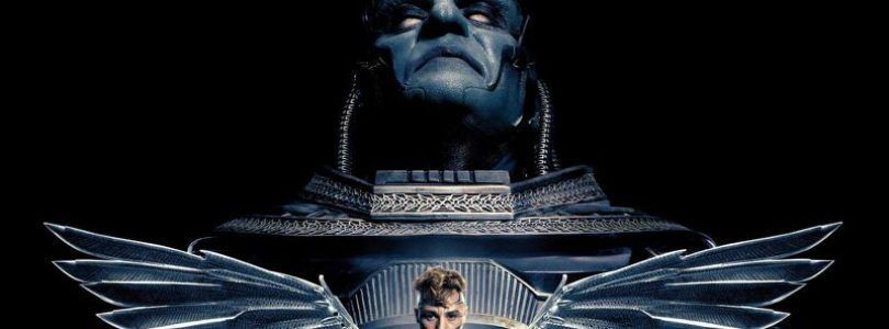 Segundo tráiler de 'X-Men: Apocalipsis'