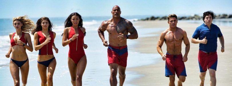 'Baywatch: Los vigilantes de la playa': la crítica no duda