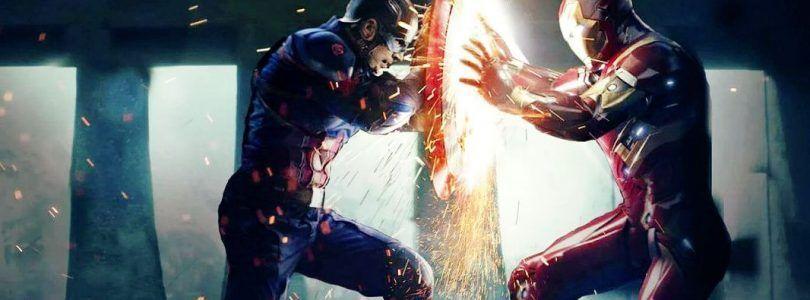 ¿Por qué mola tanto 'Capitán América: Civil War'?  Pensamientos de un fan del cine de superhéroes