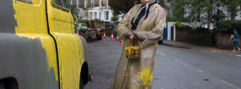 Crítica de 'The Lady in the Van' (2015, Nicholas Hytner)