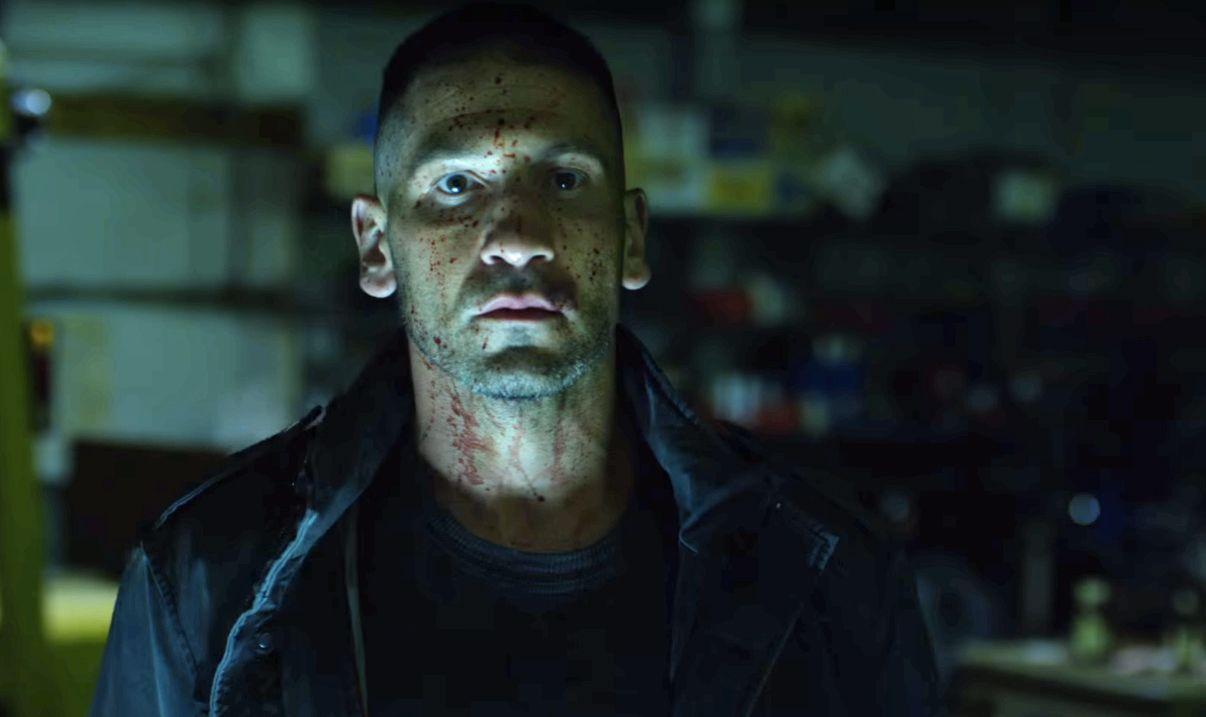 The Punisher - MagaZinema