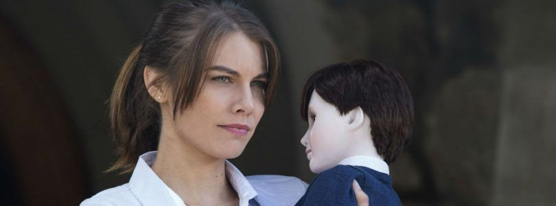 Tráiler de 'The Boy', cinta de terror protagonizada por Lauren Cohan y un siniestro muñeco