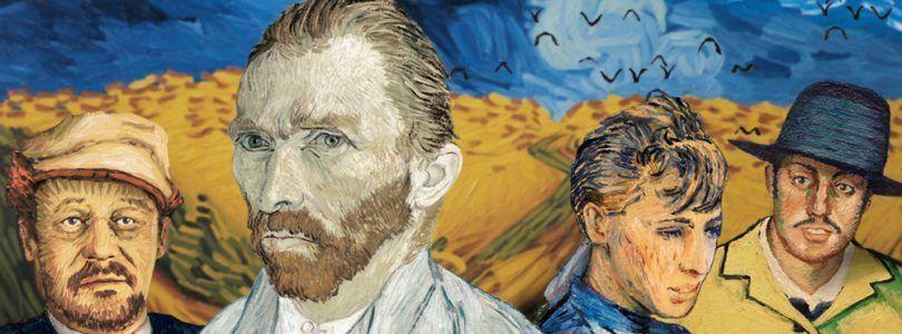 'Loving Vincent': tecnología, pasión y pintura
