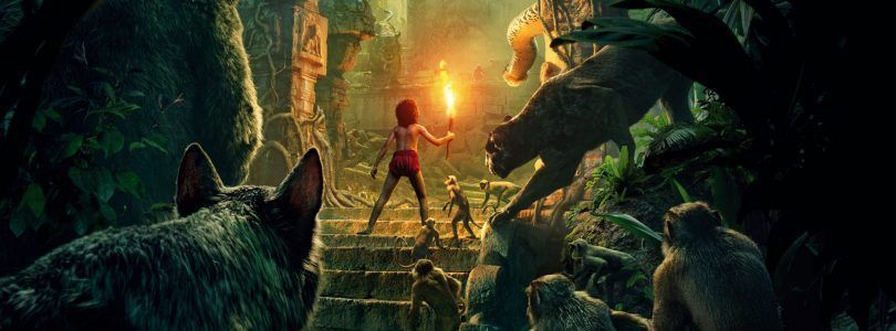 Crítica de 'El libro de la selva' (2016, Jon Favreau)
