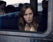 Ya tenemos el esperadísimo tráiler de 'La chica del tren'