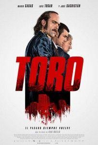 toro magazinema poster