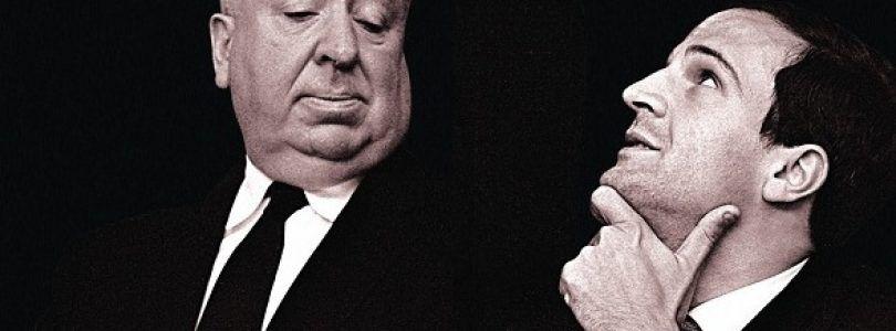 'Hitchcock / Truffaut' (2016, Kent Jones): Una delicia que sabe a poco