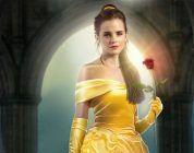 Tráiler de 'La Bella y la Bestia', con Emma Watson en un mágico mundo