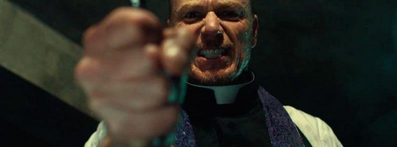 Terrorífico primer tráiler de la serie de 'El Exorcista'