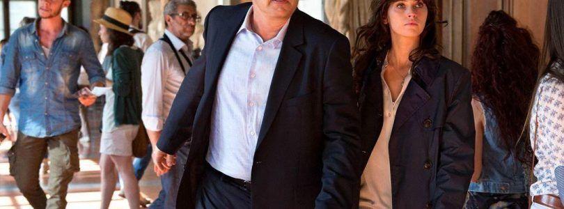 Tráiler en español de 'Inferno', la nueva de Tom Hanks