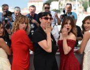 'Julieta' de Almodóvar se presenta en el Festival de Cannes