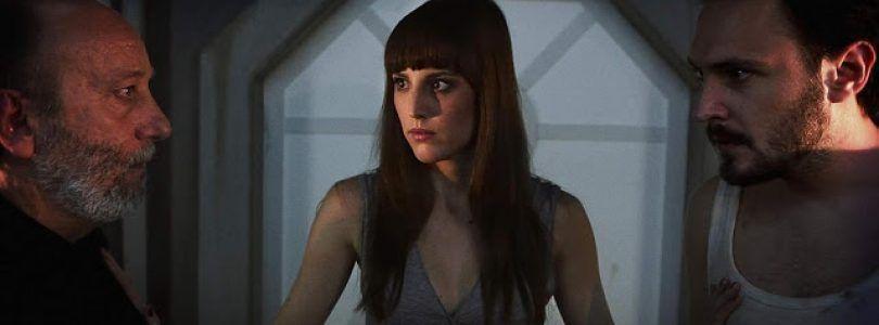 Tráiler de 'Rendezvous', ciencia ficción española con Natalia de Molina