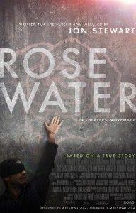 Rosewater - MagaZinema
