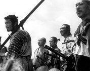 Multivocalidad en 'Los 7 Samuráis'