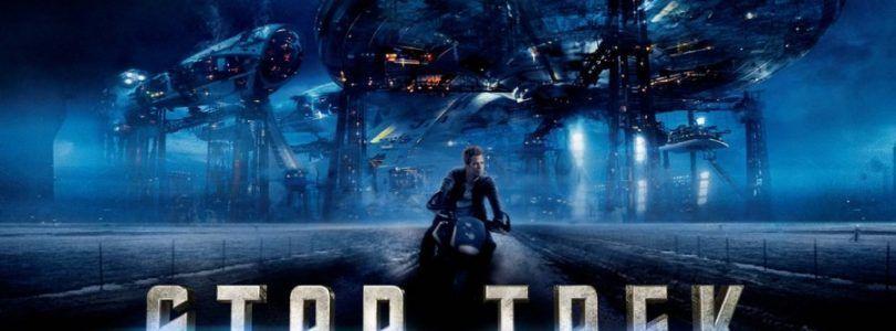 Nuevo -y espectacular- tráiler de 'Star Trek: Más allá'
