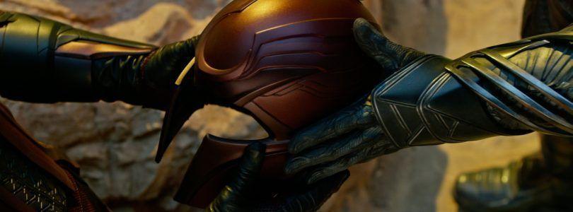 Los grandes secundarios de 'X-Men: Apocalipsis' (SIN SPOILERS)