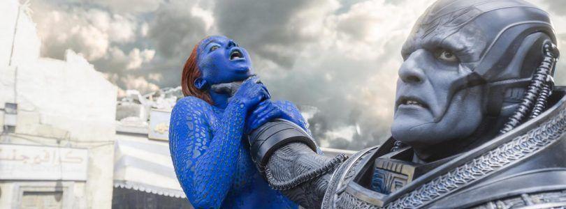 Crítica de 'X-Men: Apocalipsis' (2016, Bryan Singer)