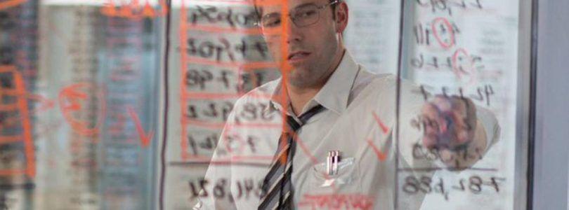 'El contable', con Ben Affleck y Anna Kendrick por fin tiene tráiler
