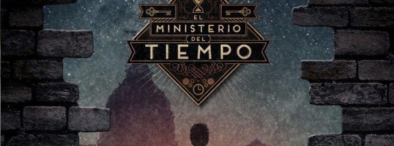 'El ministerio del tiempo' regresará a TVE