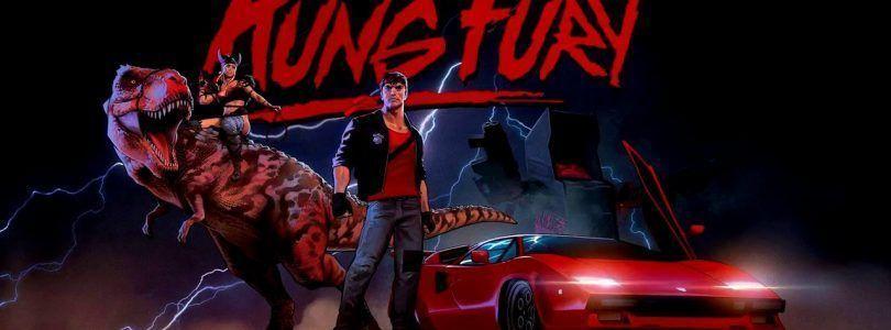 Crítica de 'Kung Fury' (David Sandberg, 2015)