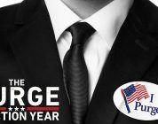 'Election: La Noche de las Bestias', los pósters que no puedes perderte