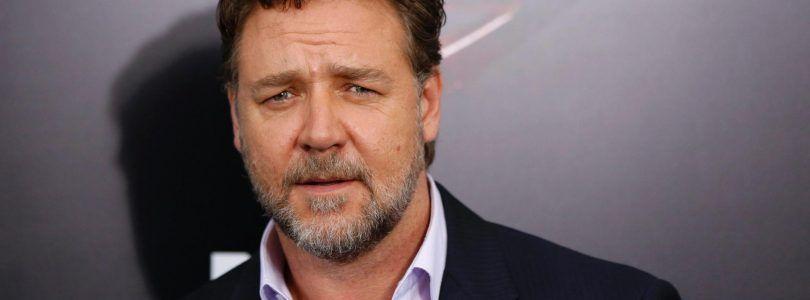 Russell Crowe podría unirse al reboot de 'La momia' y ser el Dr. Jekyll