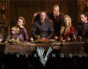 Tráiler de la segunda parte de la 4ª temporada de 'Vikingos'