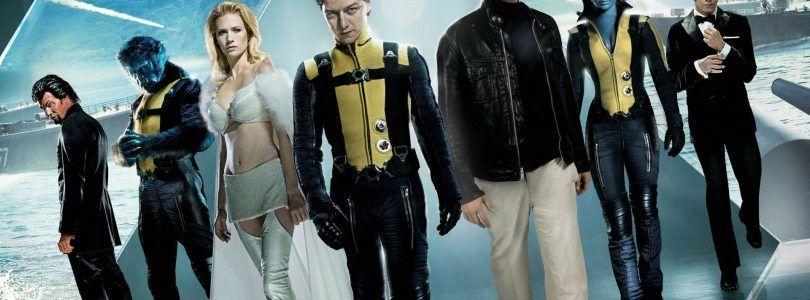 Crítica de 'X-Men: Primera generación' (Matthew Vaughn, 2011)