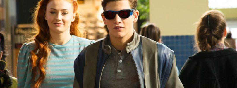 Nuevo adelanto de 'X-Men: Apocalipsis'  Así se convierte Scott en Cíclope