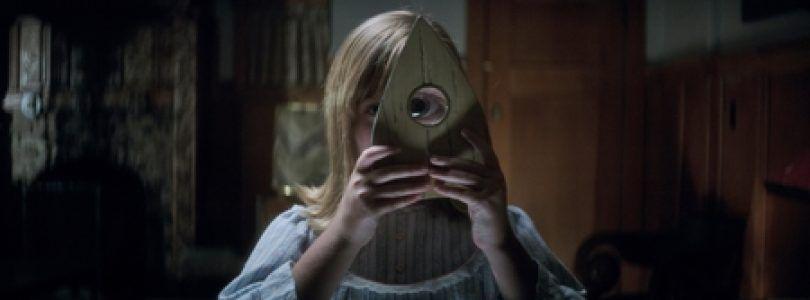 ¿Ganas de más terror? Tráiler en castellano de 'Ouija: El origen del mal'