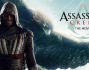 Primera imagen oficial de los actores españoles en 'Assassin's Creed'