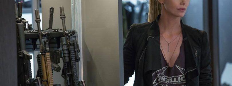 'Furious 8': detalles de la villana Charlize Theron