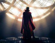 Nuevo clip de 'Doctor Extraño' donde se nos cuenta más sobre los personajes