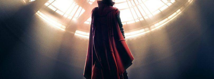 Crítica de 'Dr. Strange (Doctor Extraño)' (2016, Scott Derrickson)