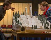 Crítica de 'Eddie el Águila' (2016, Dexter Fletcher): El Rocky de los saltos de esquí