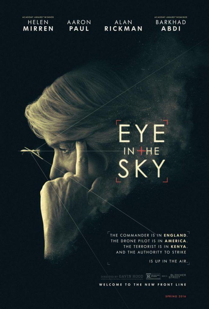 Espias desde el cielo - MagaZinema