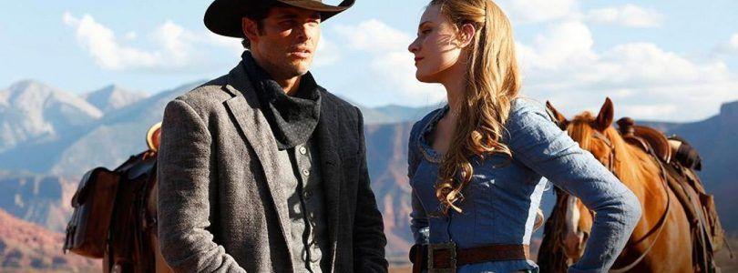 Tráiler de 'Westworld' ('Almas de metal'), la nueva serie de HBO