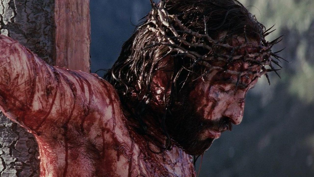 La pasion de cristo - MagaZinema