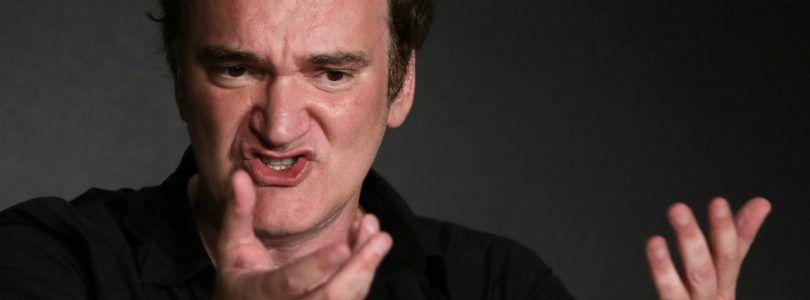Tarantino busca «putas con pechos sin operar» para su próxima película