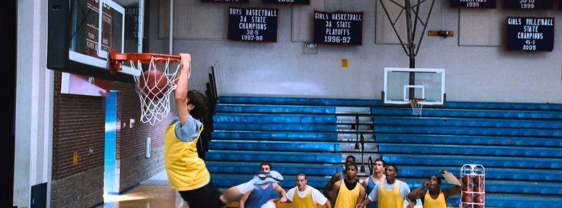 Las mejores películas de baloncesto
