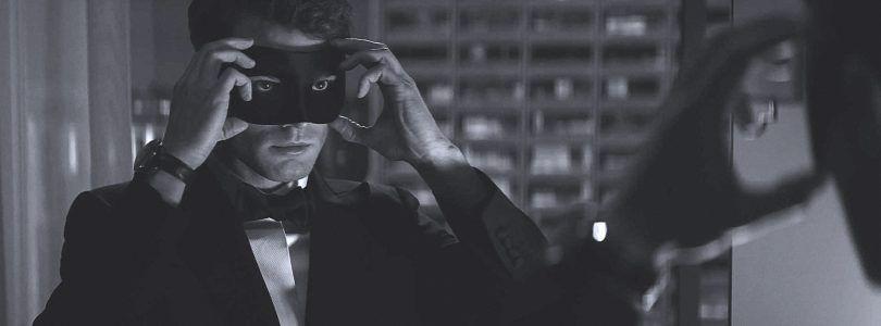 Nuevas imágenes de Dakota Johnson y Jamie Dornan en el rodaje de la tercera entrega de 'Cincuenta sombras de Grey'