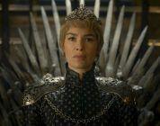 EL vestido de Cersei
