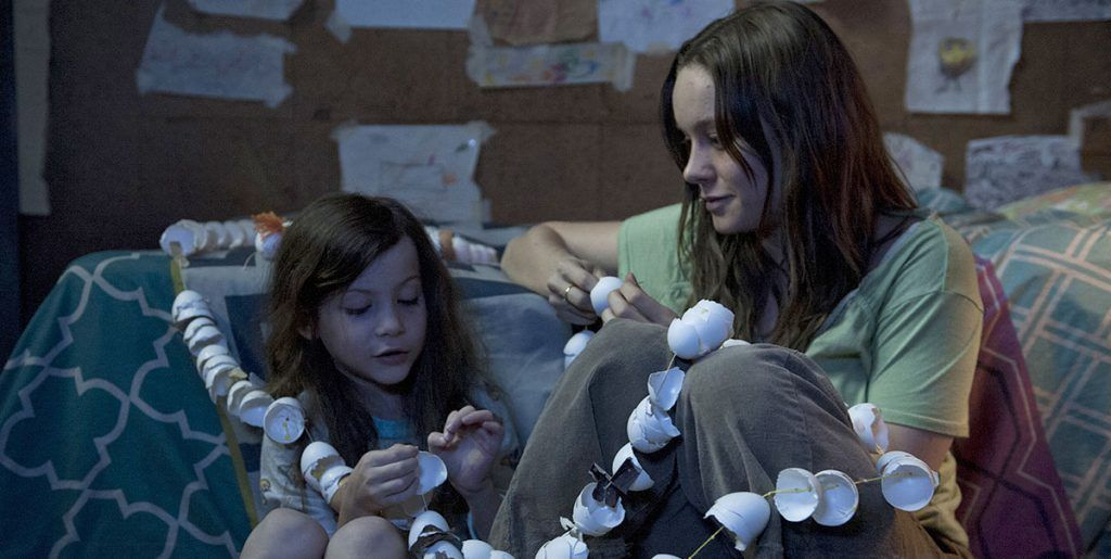 Mejores Películas 2016 - 8 - La habitación