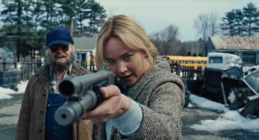 Mejores Películas 2016 - 9 - Joy